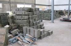 Liên hợp quốc yêu cầu Libya ngăn phổ biến vũ khí