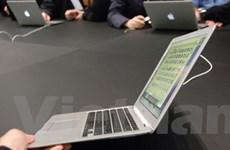 Apple sắp ra mắt máy tính MacBook Air 15 inch