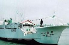 Năm thủy thủ Việt Nam thoát khỏi hải tặc Somalia