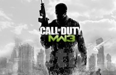 """Game """"Call of Duty"""" thu 400 triệu USD ngày ra mắt"""