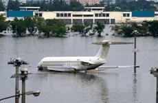Bangkok có thể không phải đón Năm mới trong lũ lụt