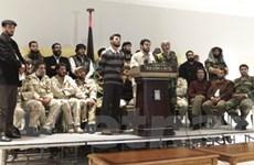 Libya: Các nhóm dân quân đòi tham gia chính phủ