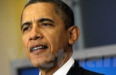 Tổng thống Obama ảnh hưởng lớn tới văn hóa Mỹ