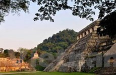 Người Maya không tiên đoán ngày tận thế vào 2012