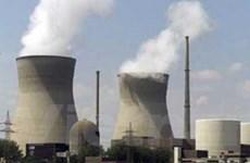VN ưu tiên hàng đầu cho đảm bảo an toàn hạt nhân