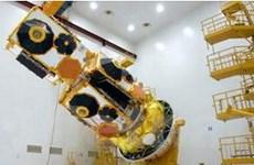 Nga phóng 6 vệ tinh liên lạc Globalstart-2 của Mỹ