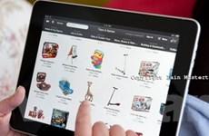 Tín đồ của Apple ngày càng mua sắm mạnh tay