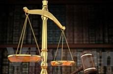 Sáu luật sẽ có hiệu lực thi hành từ ngày 1/1/2012