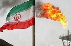 Căng thẳng hạt nhân Iran lại gây sức ép lên giá dầu
