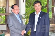 Việt Nam đề xuất tăng vai trò trung tâm của ASEAN