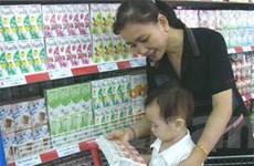 Vinamilk sẽ tăng giá một số sản phẩm sữa từ 5-7%