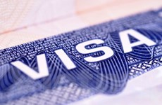 Mỹ đơn giản thủ tục cấp thị thực để hút du khách