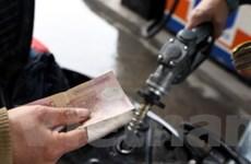 Phát hiện và xử lý doanh nghiệp tự tăng giá xăng