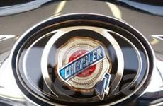 Chrysler đã bắt đầu làm ăn có lãi trong năm 2011