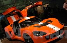 Hãng sản xuất xe hơi Melkus nộp đơn xin phá sản