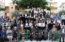 Một gia đình Italy xác lập kỷ lục thế giới về tuổi thọ