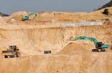 Trung Quốc bổ sung hạn ngạch xuất khẩu đất hiếm