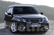 Sắp ra mắt mẫu xe điện sử dụng thương hiệu Saab
