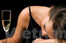 Giết vợ chặt xác phi tang vì thường xuyên say xỉn