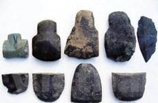 Hé mở lịch sử về người nguyên thủy ở Cao Bằng