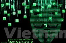Tin tặc lại tấn công các trang web lớn của Thụy Điển