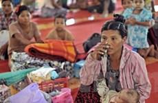 Tổng thư ký ASEAN lên tiếng về tình hình Myanmar