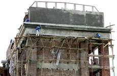 Hơn 3.000 vụ tai nạn lao động xảy ra từ đầu 2012