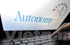 HP cáo buộc Autonomy gian dối về năng lực tài chính
