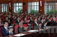 Bế mạc trọng thể kỳ họp thứ tư Quốc hội khóa XIII