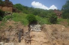 Bình Thuận phát hiện nhiều di tích, cổ vật có giá trị