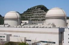 Nhật Bản hy vọng sớm tái khởi động các lò hạt nhân