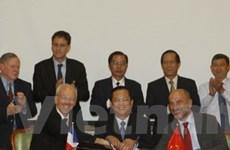 TP. Hồ Chí Minh - Pháp hợp tác về quy hoạch đô thị