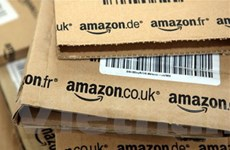 Amazon đứng đầu về chất lượng phục vụ khách hàng
