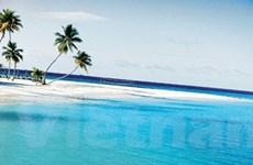 Maldives: Chỉ một bước chân là tới được thiên đường