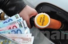 Tín hiệu tiêu cực từ Đức và Mỹ ép giá dầu đi xuống