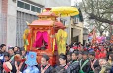 Lễ hội làng - Nơi hội tụ của những giá trị cao đẹp