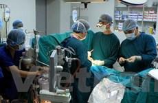 Hà Nội đầu tư phát triển kỹ thuật ghép tạng người