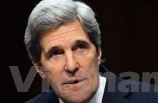 Nga sẵn sàng hợp tác với tân Ngoại trưởng Mỹ
