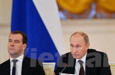 Nga mời quan chức Mỹ tới bàn về bạo hành con nuôi