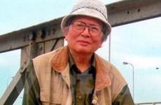 Đạo diễn Hải Ninh - Nghệ sỹ hết mình vì nghệ thuật