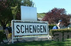 """Romania và Bulgaria tiếp tục """"lỗi hẹn"""" với Schengen"""