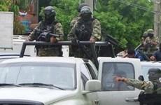 Mexico giải cứu hơn 100 người dân di cư bị bắt cóc