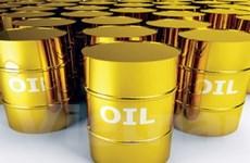 Giá dầu châu Á đi lên nhờ sự suy yếu của đồng USD
