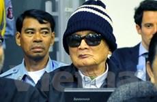 Ông Hun Sen kêu gọi đẩy nhanh xét xử Khmer Đỏ