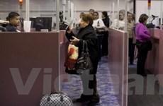 Du lịch Mỹ giảm sút do thị thực nhập cảnh rườm rà