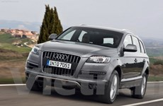 Audi bổ sung thêm ít nhất ba mẫu xe thương hiệu Q