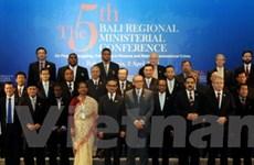 Tiến trình Bali lập nhóm công tác chống buôn người