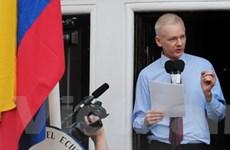 WikiLeaks lại tiếp tục công bố tài liệu mật của Mỹ
