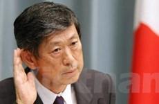 Các nghị sỹ Nhật Bản hủy chuyến thăm Trung Quốc