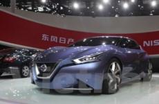 Thế hệ 8x Trung Quốc - Đích nhắm các hãng xe Nhật